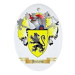 Jenkyns Ornament (Oval)