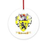 Jenkyns Ornament (Round)