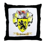Jenkins Throw Pillow