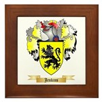 Jenkins Framed Tile