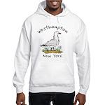 Seagull Westhampton Hooded Sweatshirt