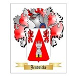 Jendricke Small Poster