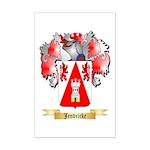 Jendricke Mini Poster Print