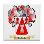 Jendricke Tile Coaster