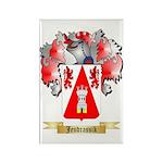 Jendrassik Rectangle Magnet (10 pack)