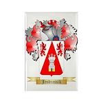 Jendrassik Rectangle Magnet (100 pack)