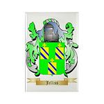 Jelliss Rectangle Magnet (100 pack)