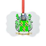 Jellard Picture Ornament