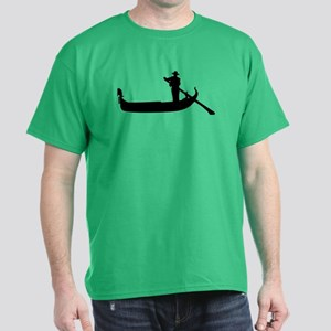 Gondola Dark T-Shirt