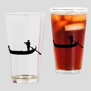 Gondola Drinking Glass