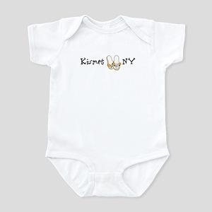 Flipflops Kismet Infant Bodysuit