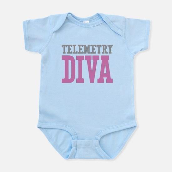 Telemetry DIVA Body Suit