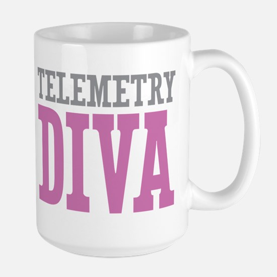 Telemetry DIVA Mugs