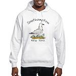 Seagull Southampton Hooded Sweatshirt