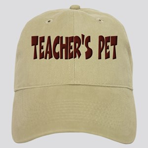 Teacher's Pet Cap