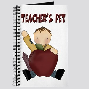 Teacher's Pet Journal