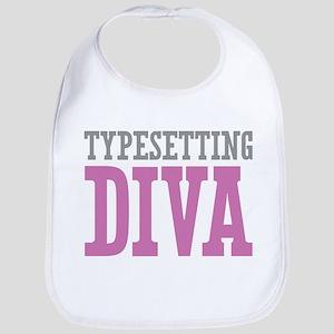 Typesetting DIVA Bib