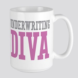Underwriting DIVA Mugs