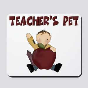 Teacher's Pet Mousepad