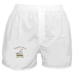 Sagaponack Boxer Shorts