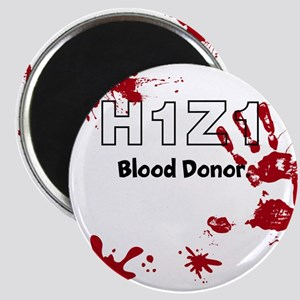 H1Z1 Blood Donor. Magnets