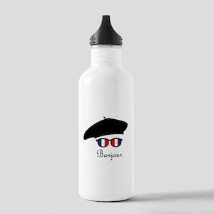 Bonjour Water Bottle
