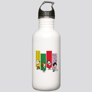 The Peanuts Gang Stainless Water Bottle 1.0L