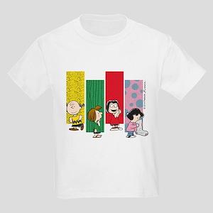 The Peanuts Gang Kids Light T-Shirt