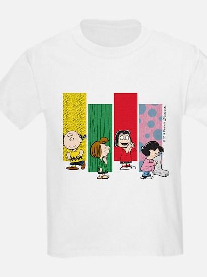 The Peanuts Gang T-Shirt