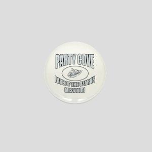 Party Cove LoTo Mini Button