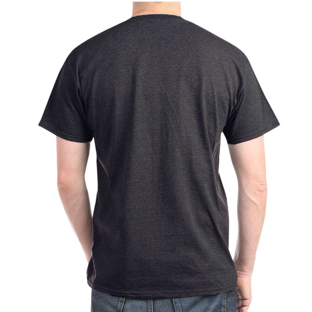 CafePress-The-Peanuts-Gang-Linus-Dark-T-Shirt-100-Cotton-T-Shirt-1487512203 thumbnail 87