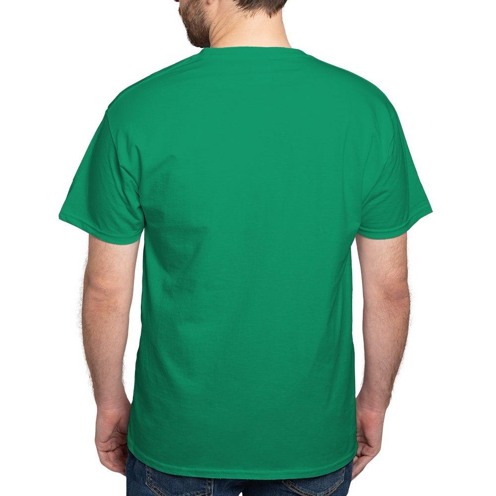 CafePress-The-Peanuts-Gang-Linus-Dark-T-Shirt-100-Cotton-T-Shirt-1487512203 thumbnail 105