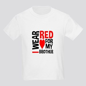 Red Brother T-Shirt