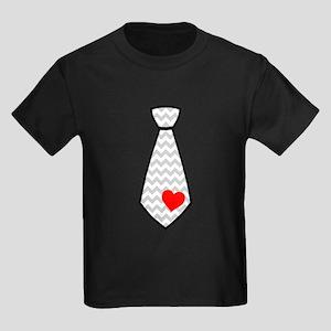 Heart Tie T-Shirt