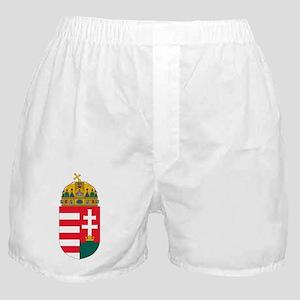 Magyar Arms Boxer Shorts
