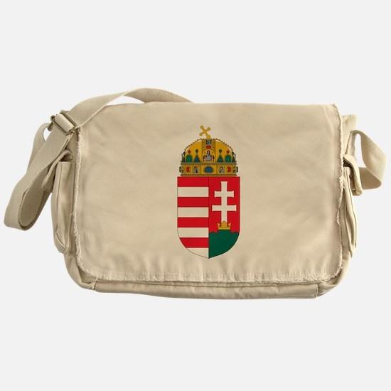 Magyar Arms Messenger Bag