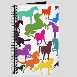Rainbow Horses Journal