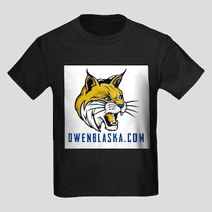 Owenblaska.com T-Shirt