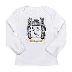 Jehan Long Sleeve Infant T-Shirt