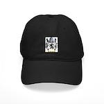 Jefreys Black Cap