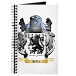 Jeffry Journal
