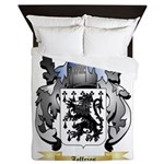 Jeffries Queen Duvet