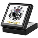 Jeffreys 1 Keepsake Box