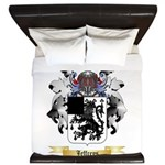 Jeffreys 1 King Duvet