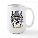Jeffree Large Mug