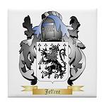 Jeffree Tile Coaster