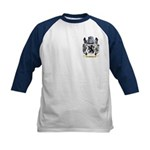 Jeffkins Kids Baseball Jersey