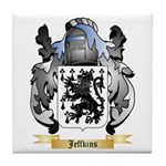 Jeffkins Tile Coaster