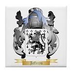 Jefferys Tile Coaster