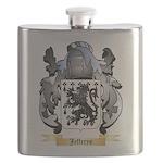 Jefferys Flask